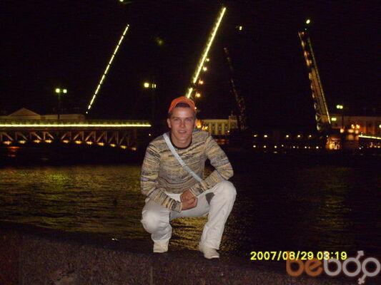 Фото мужчины Бродяга, Благовещенск, Россия, 31