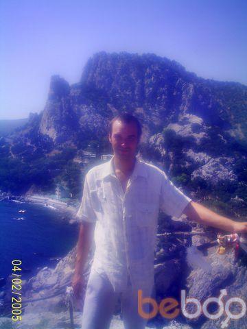 Фото мужчины nebo, Кишинев, Молдова, 38