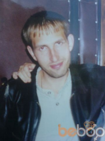 Фото мужчины Falkor, Москва, Россия, 44