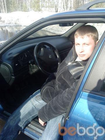 Фото мужчины Leonid, Светлогорск, Беларусь, 34