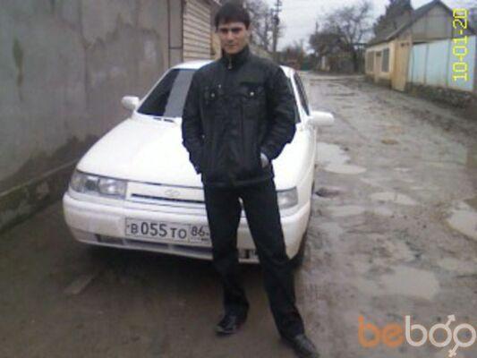 Фото мужчины ZAINAL, Махачкала, Россия, 33