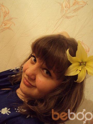 Фото девушки knopka, Новосибирск, Россия, 26