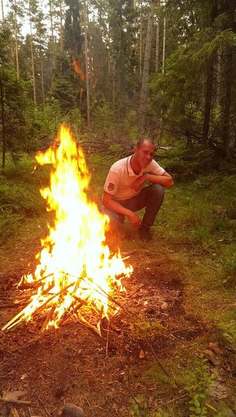 Фото мужчины Дмитрий, Гатчина, Россия, 35