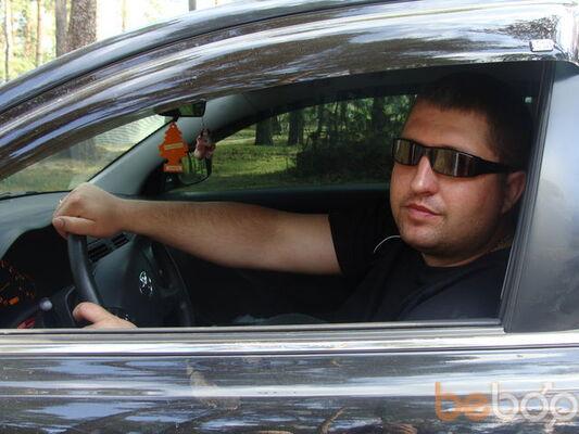 Фото мужчины Danger, Рязань, Россия, 33