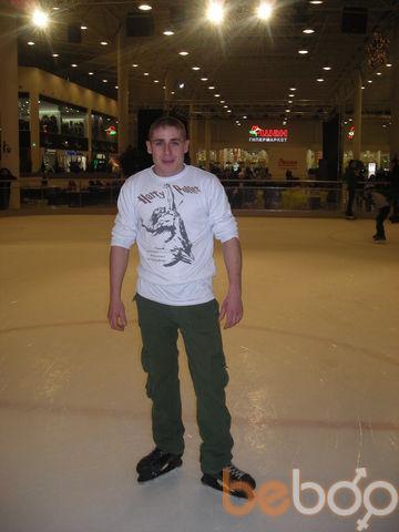 Фото мужчины leon, Омск, Россия, 29