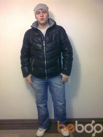 Фото мужчины trace, Хабаровск, Россия, 24
