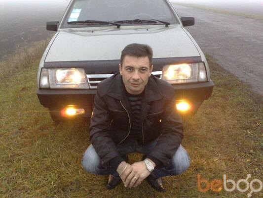 Фото мужчины kolobokzolo, Черкассы, Украина, 42