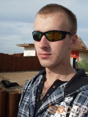 Фото мужчины Стасик, Минск, Беларусь, 28