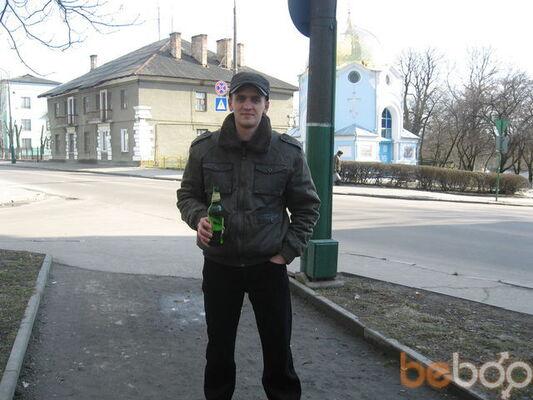 Фото мужчины stepaxa, Луцк, Украина, 33