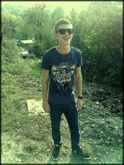 Фото мужчины Влад, Полтава, Украина, 22