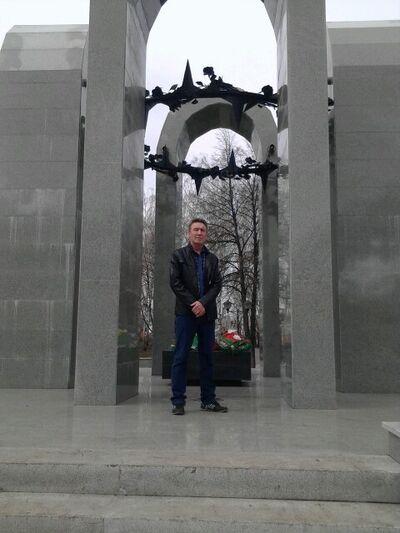 Фото мужчины Юра, Усть-Кут, Россия, 49