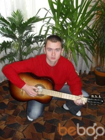 Фото мужчины Cheal, Минск, Беларусь, 30