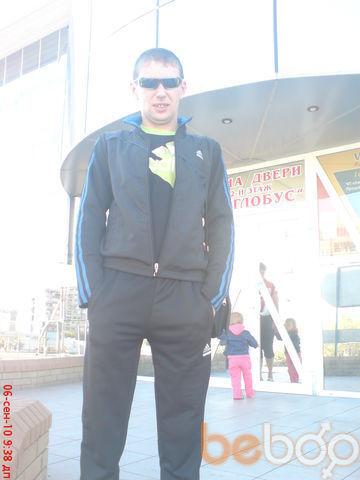 Фото мужчины Lexa, Краснодон, Украина, 32