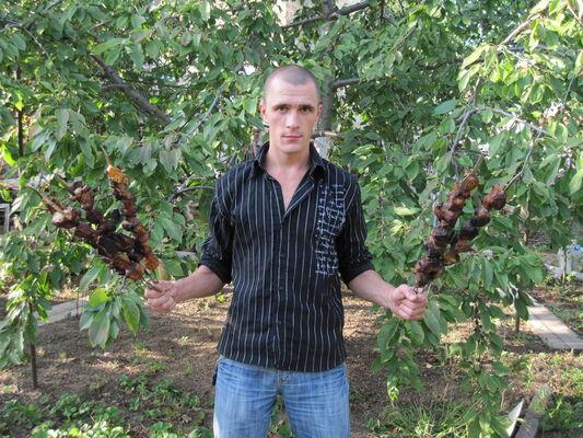 Фото мужчины Серёга, Одесса, Украина, 33