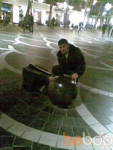 Фото мужчины ibo636, Баку, Азербайджан, 27