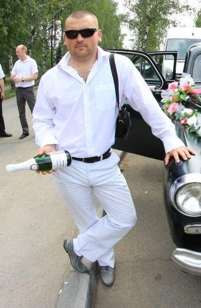 Фото мужчины Kopei, Ижевск, Россия, 31