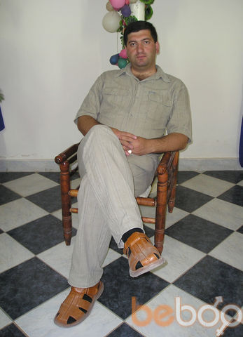 Фото мужчины shakro, Петрозаводск, Россия, 40