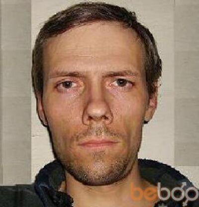 Фото мужчины serega, Курган, Россия, 40