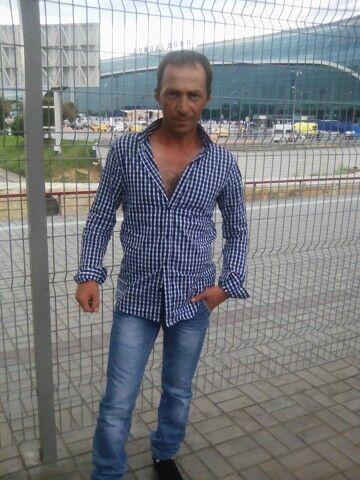 Фото мужчины Сияр, Москва, Россия, 44
