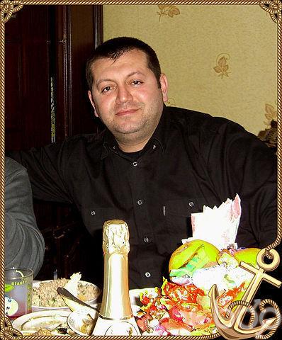 Фото мужчины gurami79, Тбилиси, Грузия, 38