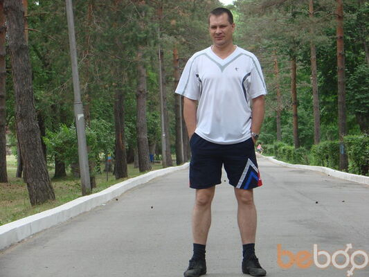Фото мужчины Zander, Хабаровск, Россия, 46