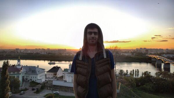Фото мужчины Father, Москва, Россия, 27