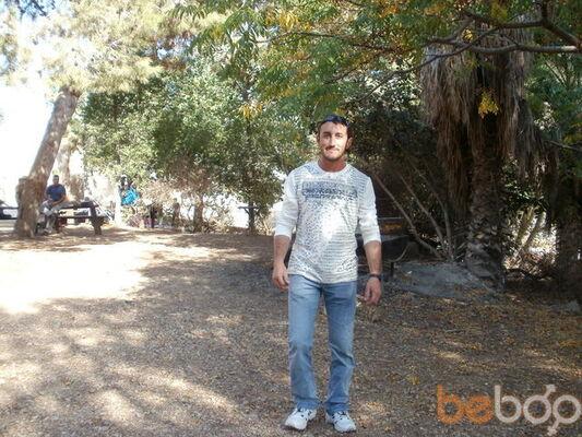 Фото мужчины гена19, Натанья, Израиль, 40