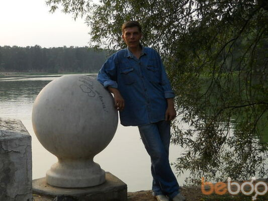 Фото мужчины Олег Мишин, Жуковский, Россия, 45