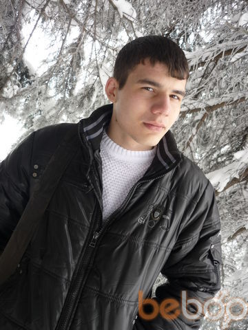 Фото мужчины не спящий, Тирасполь, Молдова, 29