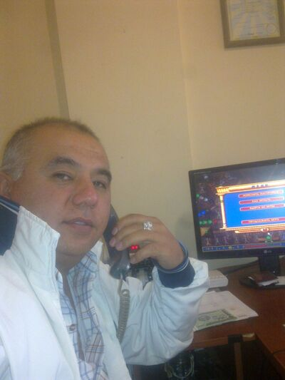 Фото мужчины 998998377511, Ташкент, Узбекистан, 45