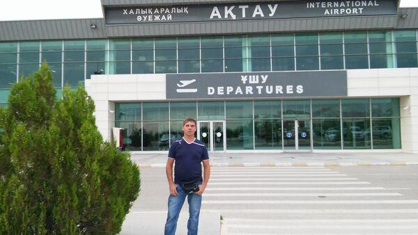 Фото мужчины Павел, Алматы, Казахстан, 38
