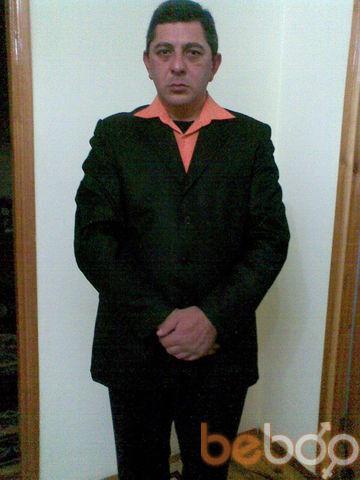 Фото мужчины ШАХИН, Баку, Азербайджан, 49