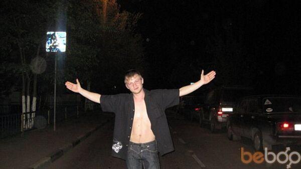 Фото мужчины BIMPER, Москва, Россия, 31