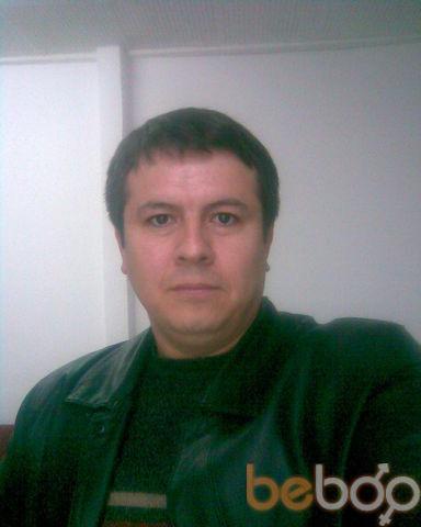 Фото мужчины boho, Джизак, Узбекистан, 39