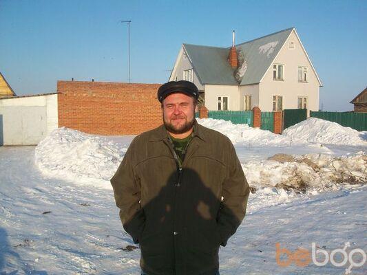 Фото мужчины ampirator, Омск, Россия, 46