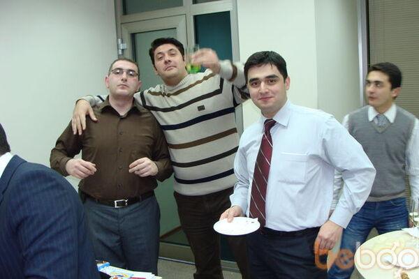 Фото мужчины Toni Montana, Баку, Азербайджан, 38