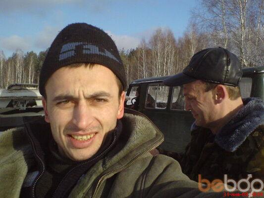 Фото мужчины sanek, Конотоп, Украина, 39