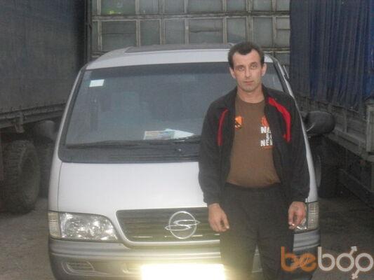 Фото мужчины гарик, Омск, Россия, 46