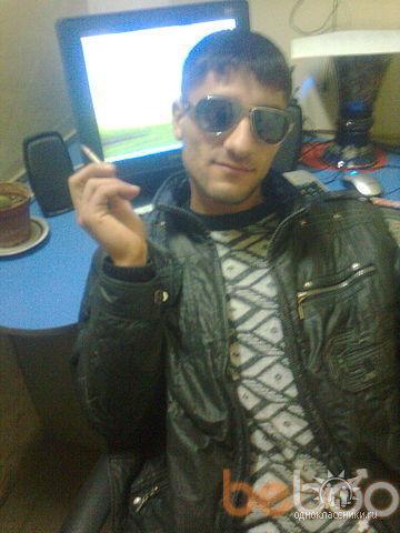 Фото мужчины gevs, Ереван, Армения, 37