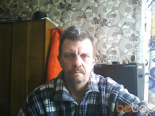 Фото мужчины KOSHAK, Колпино, Россия, 53
