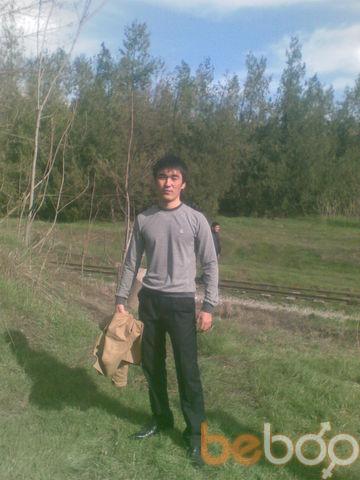 Фото мужчины Bekbolat_arh, Шымкент, Казахстан, 29