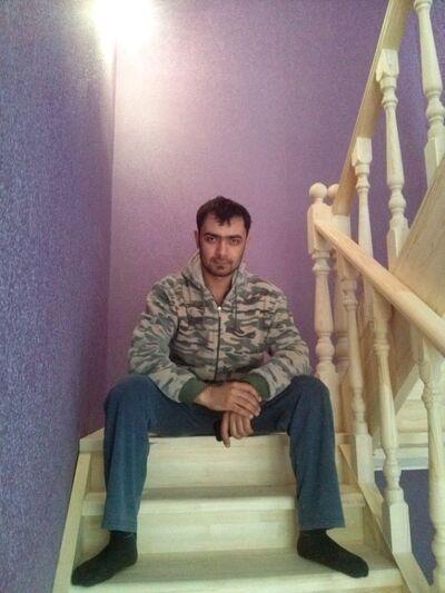 Фото мужчины Махмуд, Москва, Россия, 30