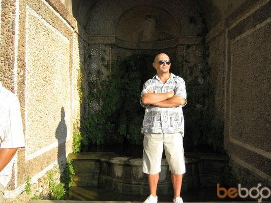Фото мужчины gogya, Rome, Италия, 47