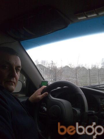 Фото мужчины sven, Кременчуг, Украина, 45