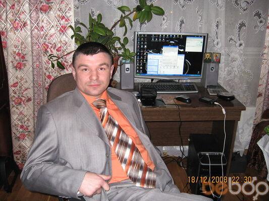 Фото мужчины андерсон, Москва, Россия, 42