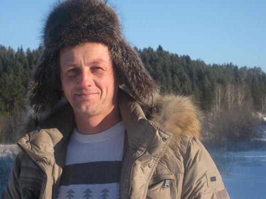 Фото мужчины владимир, Арамиль, Россия, 44