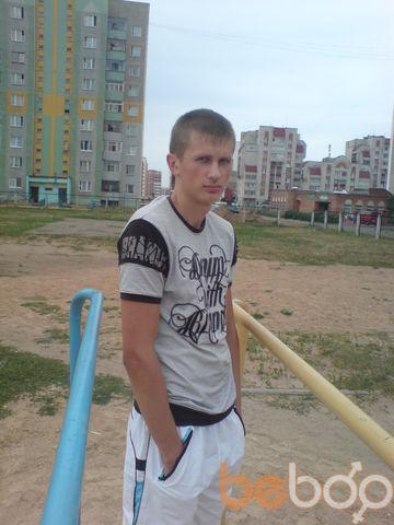Фото мужчины Тигренок, Полоцк, Беларусь, 25