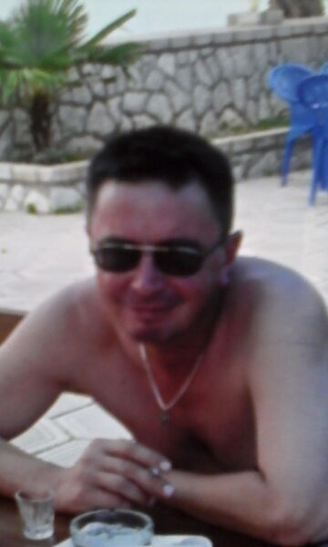 Фото мужчины Серый, Верхняя Пышма, Россия, 50