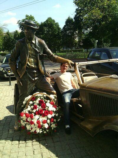 Фото мужчины федя, Москва, Россия, 33