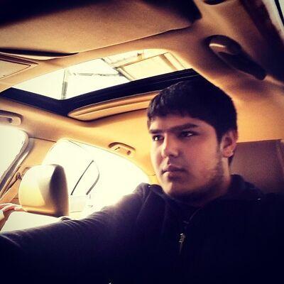 Фото мужчины Shukur, Ташкент, Узбекистан, 24